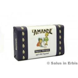 L'Amande - Sapone di marsiglia 100 g