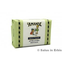 L'Amande - Sapone all'olio di oliva