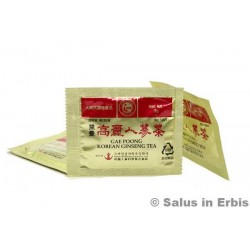 Ginseng solubile