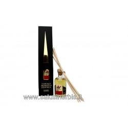 Essenza aromatica d'Eritrea - Diffusore Bastoncini