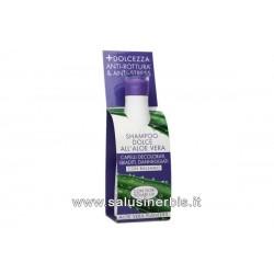 Shampoo Anti-stress Per Capelli Danneggiati