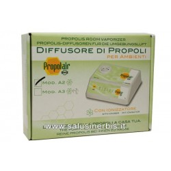 Propolair - Diffusore di propoli per ambienti - Mod A2