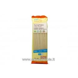 Spaghetti di Riso senza Glutine