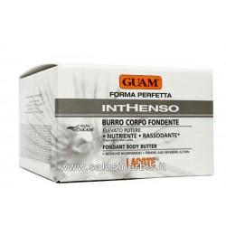 Inthenso - Burro corpo fondente