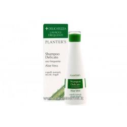 Shampoo Delicato Uso Frequente - Aloe Vera