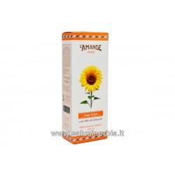 Latte Solare - Protezione media - Spf 15