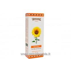 Latte Solare - Protezione alta - Spf 30