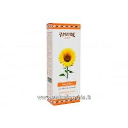Latte Solare - Protezione bassa - Spf 6