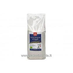 Farina integrale di segale 500 g
