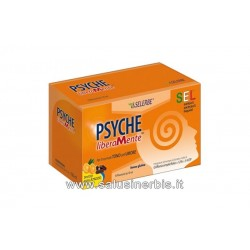 Psyche - Libera Mente