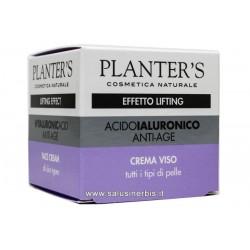 Acido Ialuronico - Crema Viso effetto LIFTING