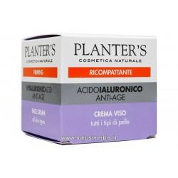 Acido Ialuronico - Crema Viso Ricompattante