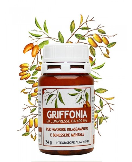 Griffonia 60 compresse