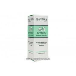 A3 antioxy Fluido Viso Multiprotettivo