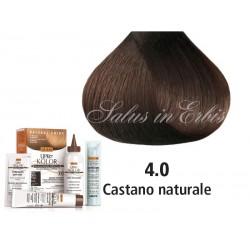 Tinta per capelli - Castano Naturale - 4.0