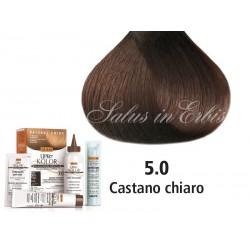 Tinta per capelli - Castano Chiaro - 5.0