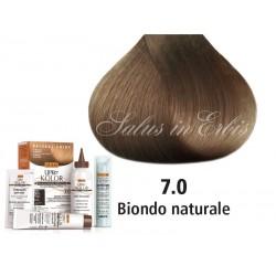 Tinta per capelli - Biondo Naturale - 7.0