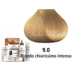 Tinta per capelli - Biondo Chiarissimo Intenso - 9.0