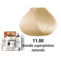 Tinta per capelli - Superplatino Naturale - 11.0