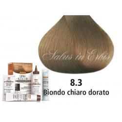 Tinta per capelli - Biondo Chiaro Dorato - 8.3