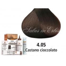 Tinta per capelli - Castano Cioccolato - 4.05