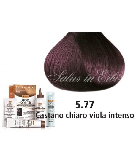 Preferenza Tinta per capelli - Castano Chiaro Viola Intenso - 5.77 JM26