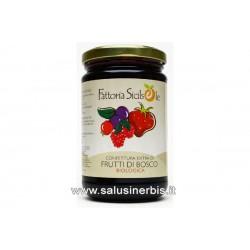 Confettura di Frutti di Bosco