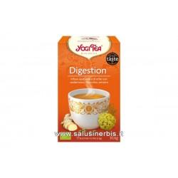 Yogi tea - Digestion