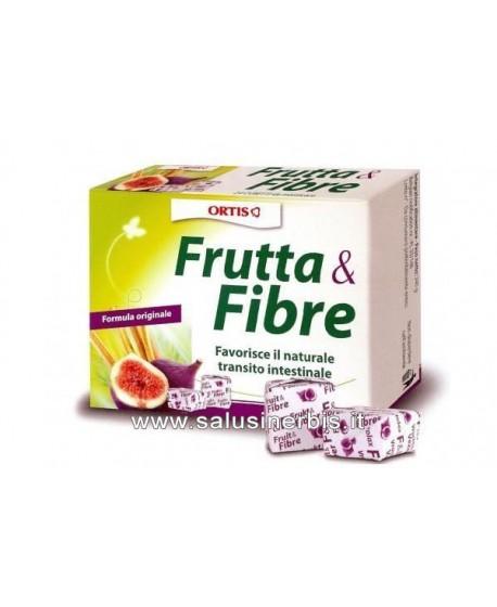 Ortis - Frutta & Fibre
