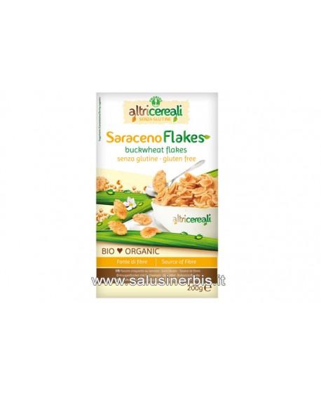 Saraceno Flakes