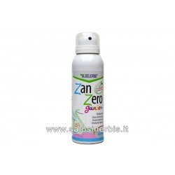 Zan Zero Junior - Spray Anti Zanzare - Bimbi