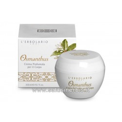 Osmanthus - Crema Corpo