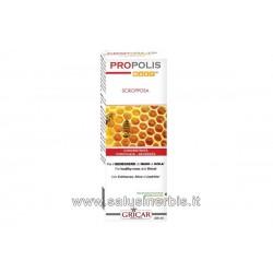 Propolis Sciropposa