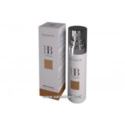 BB Cream Matte Bronze