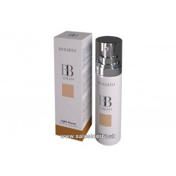 BB Cream Light Bronze