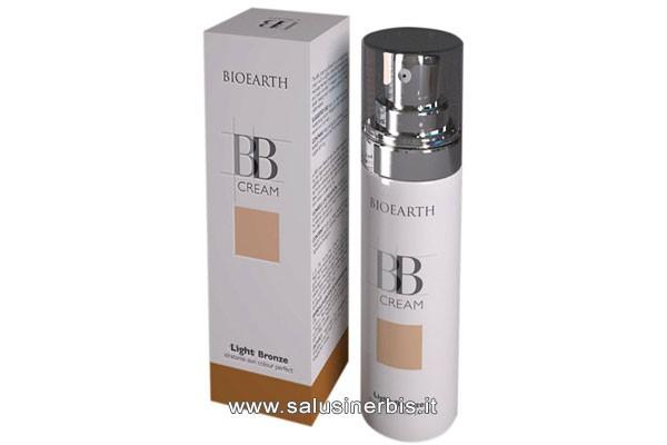 BB Cream Light Bronze