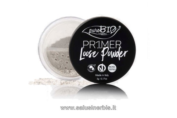 PRIMER – LOOSE POWDER