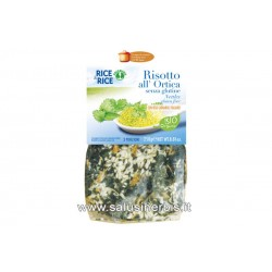 Risotto all'Ortica
