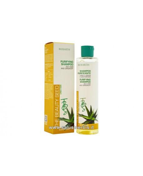 TBS Shampoo Purificante