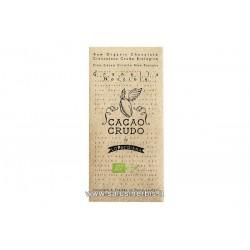 Cioccolato crudo Granella Nocciola