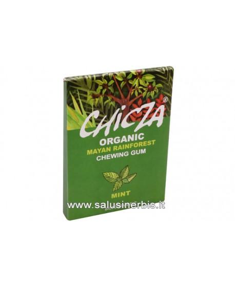 Chicza Chewing-gum Menta