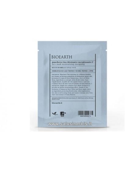 Maschera Viso Idratante Lenitiva - Busta Monouso 15 ml