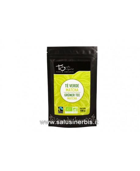 Tè verde Matcha