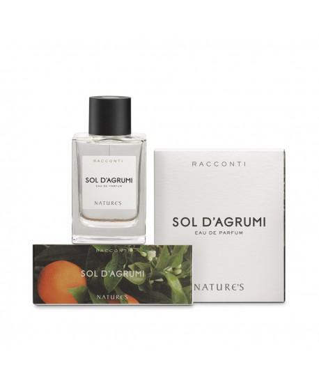 Sol d'Agrumi Eau de Parfum