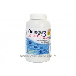 Omega 3 Active Plus