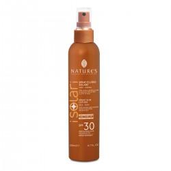 I Solari - Spray Fluido Solare SPF 30