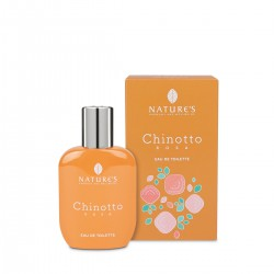 Eau de Toilette Chinotto Rosa