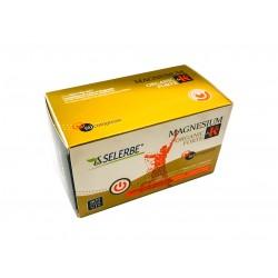 Magnesium & K+ Organic Forte - Magnesio e Potassio - Compresse