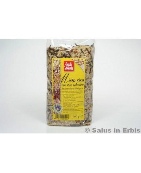 Misto di riso