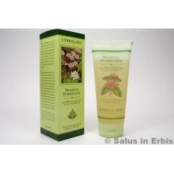 Shampoo Purificante - Deodorante
